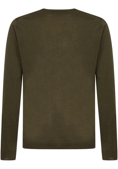 Low Brand Sweater Low Brand   7   L1MFW21226015M017