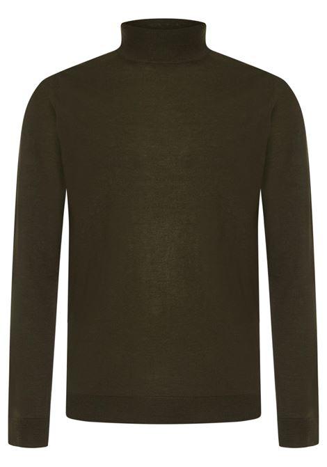 Low Brand Sweater Low Brand   7   L1MFW21226017M017