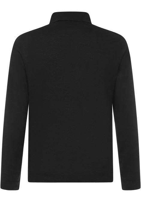 Low Brand Sweater Low Brand   7   L1MFW21226018D001