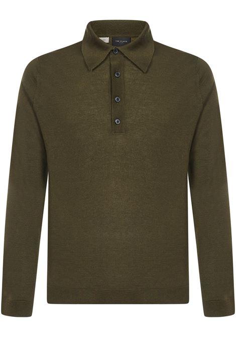 Low Brand Sweater Low Brand   7   L1MFW21226018M017