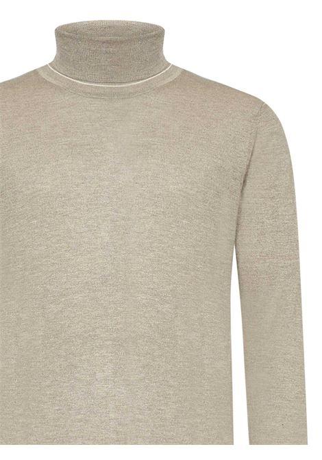 Low Brand Sweater Low Brand   7   L1MFW21226023A013