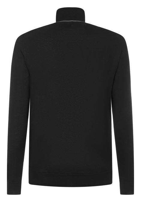 Low Brand Sweater Low Brand   7   L1MFW21226023D001
