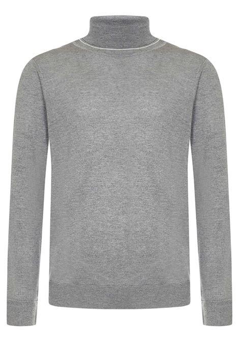 Low Brand Sweater Low Brand   7   L1MFW21226023N038