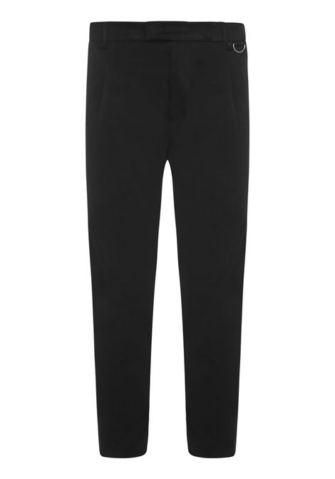 Low Brand Trousers Low Brand   1672492985   L1PFW21226108D001