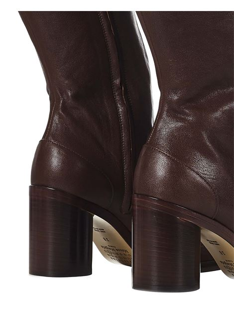 Maison Margiela Tabi Boots  Maison Margiela   -679272302   S34WW0057P3753T2148