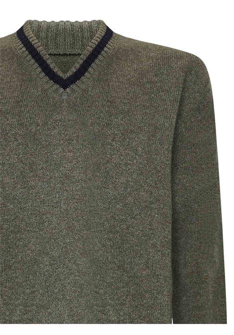 Maison Margiela Sweater Maison Margiela | 7 | S50HA1027S17834702F