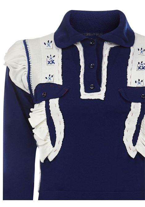 Maison Margiela Sweater Maison Margiela   7   S51HA1140S17865485F