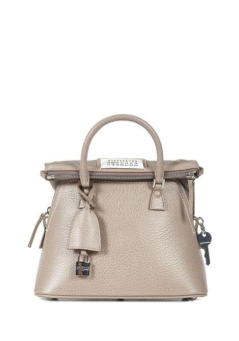 Maison Margiela Mini 5AC Handbag Maison Margiela   77132927   S56WG0082P4348T4315