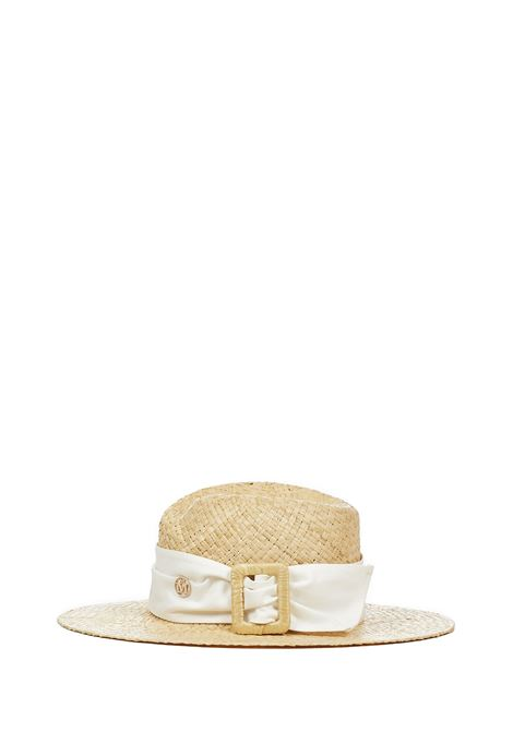 Cappello Virginie Maison Michel Maison Michel | 26 | 1001153001NATURAL