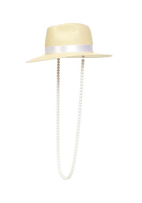 Cappello Henrietta Maison Michel Maison Michel | 26 | 1002097001FLOWERS
