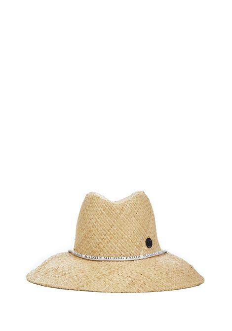Cappello Kate Maison Michel  Maison Michel | 26 | 1009065001NATURAL