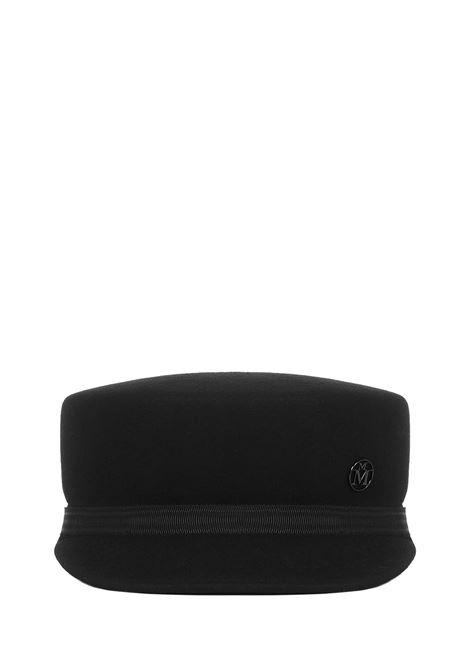 Cappello Abby Maison Michel Maison Michel | 26 | 1108022003BLACK