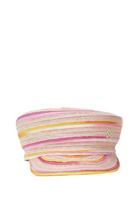 Cappello Abby Maison Michel Maison Michel | 26 | 1108028001MULTI