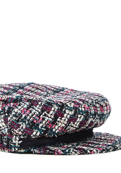 Cappello New Abby Maison Michel Maison Michel | 26 | 2213047001MULTI