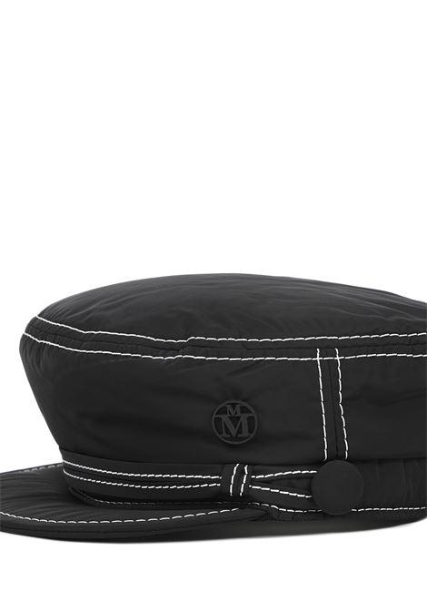 Cappello New Abby Maison Michel Maison Michel | 26 | 2419001001BLACK