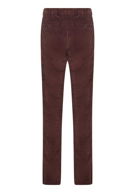 Malo Trousers  Malo | 1672492985 | URP033T3P01E3120