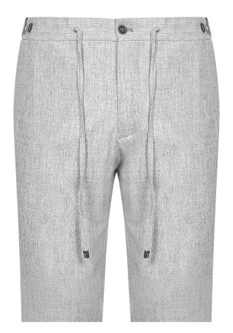 Malo Trousers  Malo | 1672492985 | URP036T2U55E2890