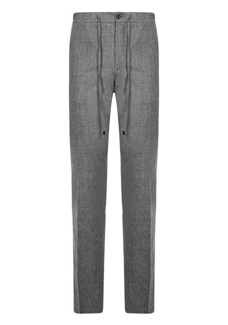 Malo Trousers  Malo | 1672492985 | URP036T2U55E3104