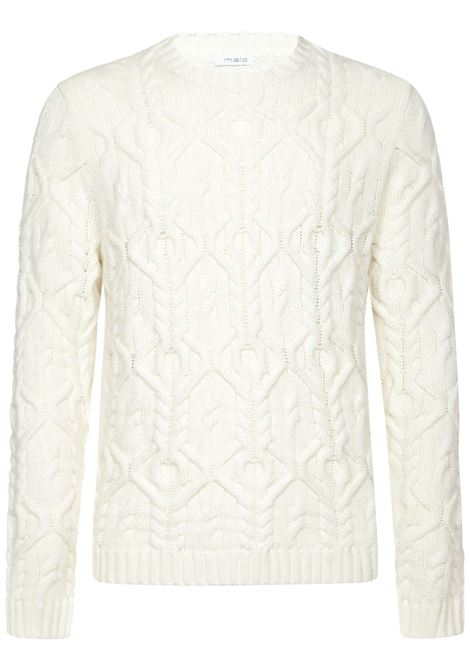 Malo Sweater Malo | 7 | UXA162Y1A04E1897