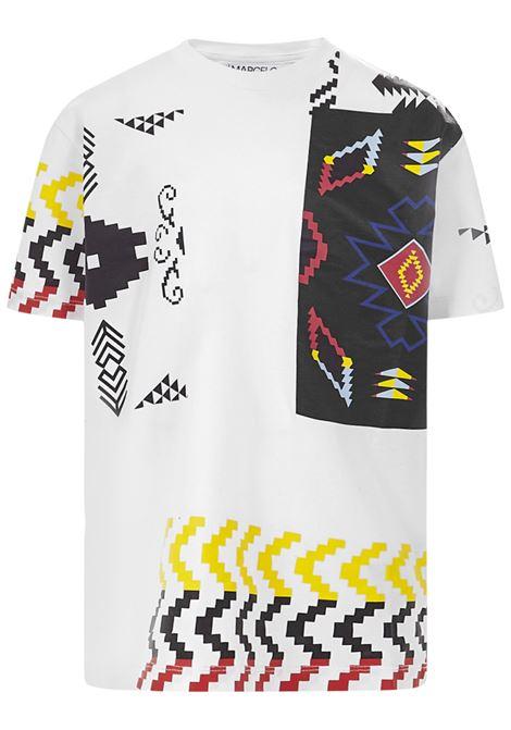 Marcelo Burlon Kids T-shirt Marcelo Burlon Kids | 8 | CBAA002F21JER0050184