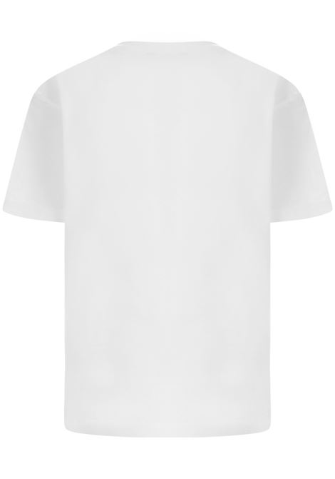 Marcelo Burlon Kids T-shirt Marcelo Burlon Kids | 8 | CBAA002F21JER0110120
