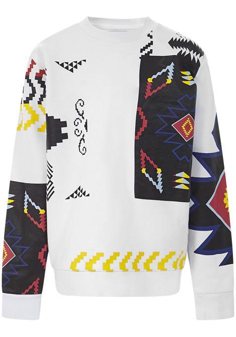 Marcelo Burlon Kids Sweatshirt Marcelo Burlon Kids | -108764232 | CBBA001F21FLE0030184