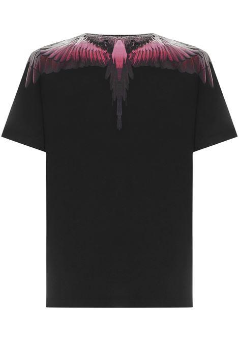T-shirt Marcelo Burlon Marcelo Burlon | 8 | CMAA018F21JER0011032