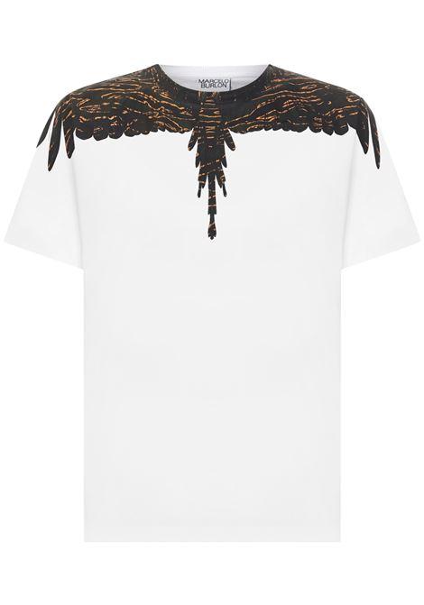 T-shirt Marcelo Burlon Marcelo Burlon | 8 | CMAA018F21JER0020156