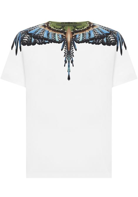 T-shirt Marcelo Burlon Marcelo Burlon | 8 | CMAA018F21JER0030140
