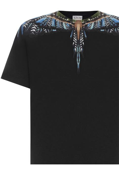 T-shirt Marcelo Burlon Marcelo Burlon | 8 | CMAA018F21JER0031040