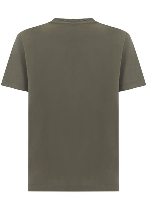 T-shirt Marcelo Burlon Marcelo Burlon | 8 | CMAA018F21JER0075609