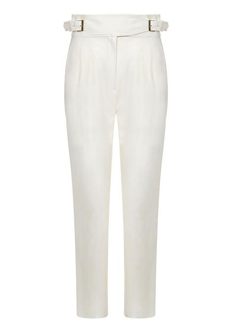 Max Mara Scrigno Trousers MaxMara Studio | 1672492985 | 61360113600001
