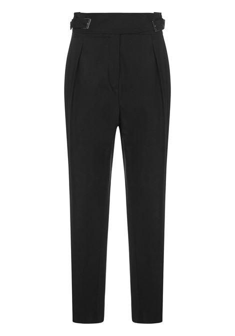 Max Mara Scrigno Trousers MaxMara Studio | 1672492985 | 61360113600005
