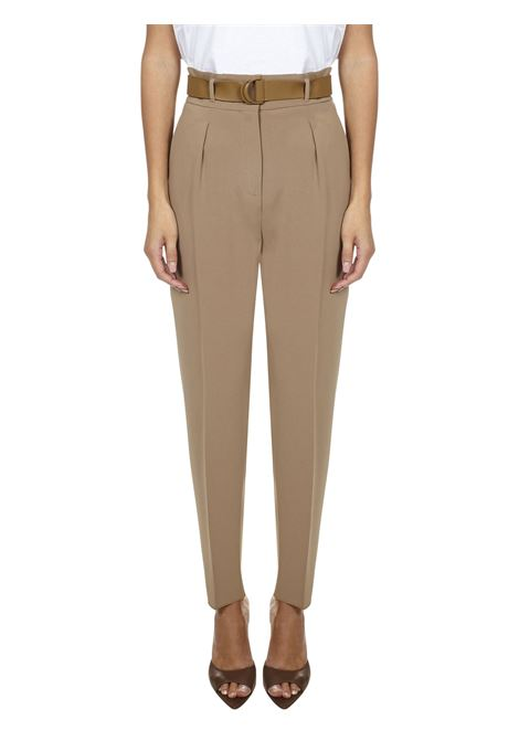 Max Mara Ariel Trousers MaxMara Studio | 1672492985 | 61360419600042