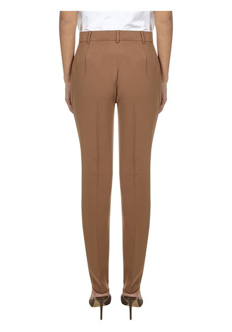 Max Mara Jerta Trousers MaxMara Studio | 1672492985 | 61360519600030