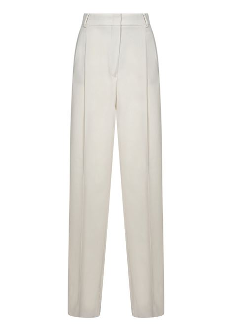 Max Mara Feltro Trousers MaxMara Studio | 1672492985 | 61360619600012