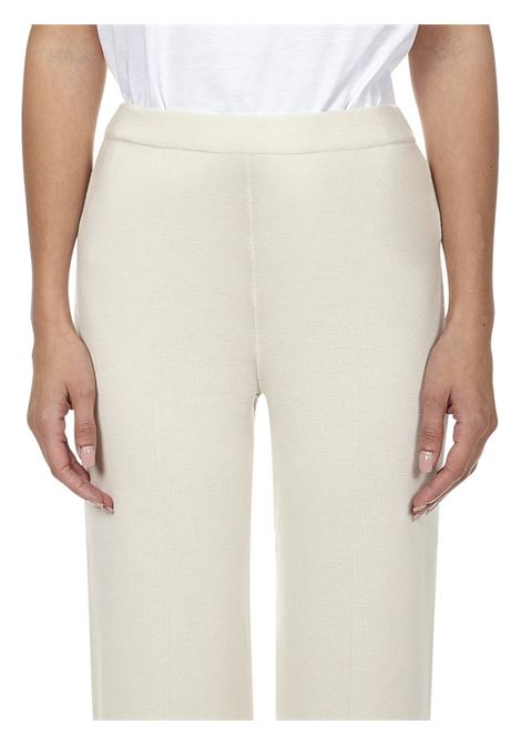 Max Mara Lubiana Trousers MaxMara Studio | 1672492985 | 63360119600003