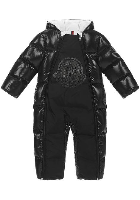 Moncler Enfant Raif Jumpsuit Moncler Enfant | 19 | 9511G5262068950999