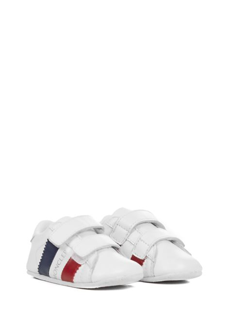 Moncler Enfant Sneakers Moncler Enfant | 1718629338 | 9514M7000001AD1002