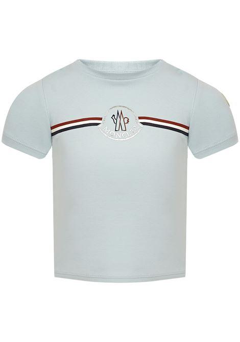 Moncler Enfant T-shirt Moncler Enfant | 8 | 9518C717008392E711