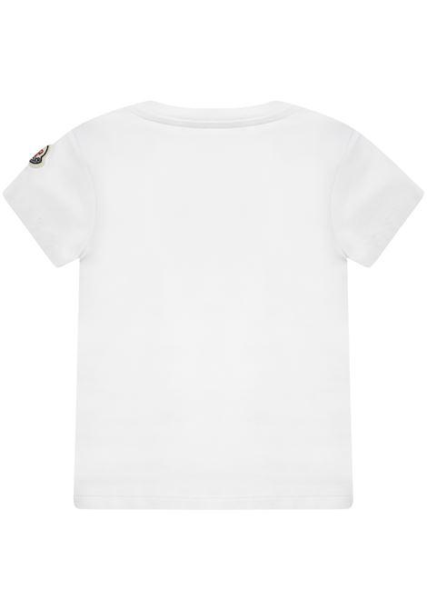 Moncler Enfant T-shirt  Moncler Enfant | 8 | 9518C719208790A001