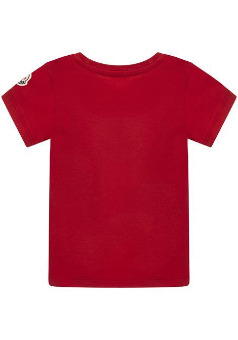 Moncler Enfant T-shirt Moncler Enfant | 8 | 9518C721208790A455