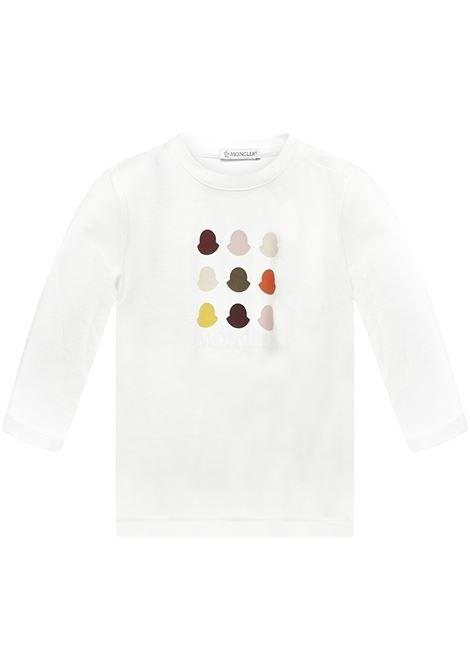 Moncler Enfant T-shirt Moncler Enfant | 8 | 9518D720108392E034