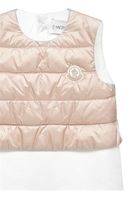Moncler Enfant Dress Moncler Enfant | 11 | 9518I50110809D2034