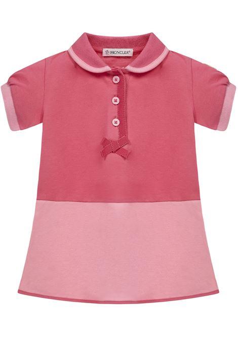Moncler Enfant Dress Moncler Enfant | 11 | 9518I700108496F51D