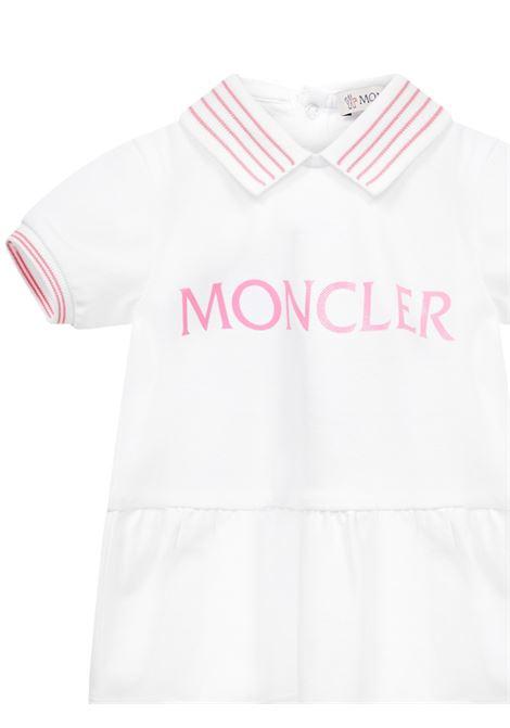 Moncler Enfant Set Moncler Enfant   -553936208   9518M761108496F002