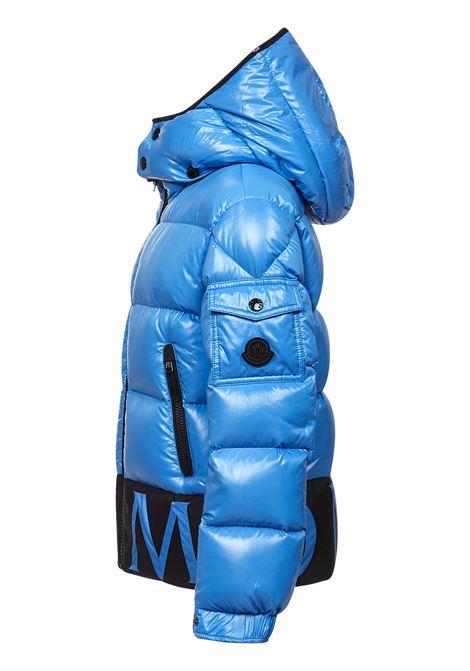 Moncler Enfant Pervin Down Jacket Moncler Enfant | 335 | 9541A55Q206895072K