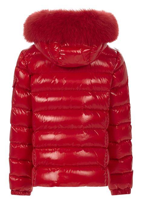 Moncler Enfant Bady Fur Down Jacket Moncler Enfant | 335 | 9541A58412C0064455