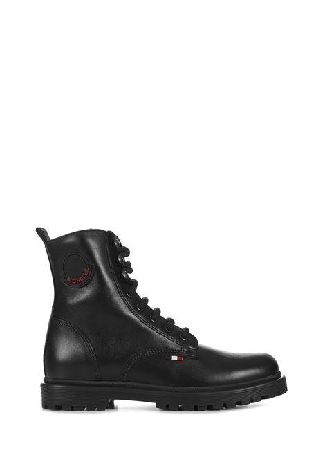 Moncler Enfant Boots Moncler Enfant | -679272302 | 9544F7030001AD1999