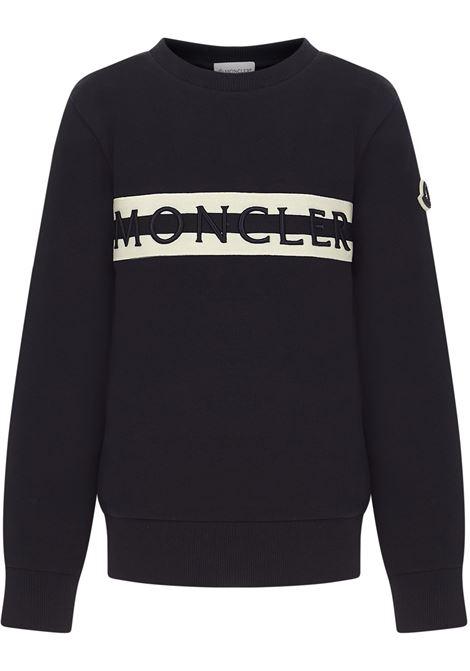Moncler Enfant Sweatshirt Moncler Enfant | -108764232 | 9548G74420809B3778